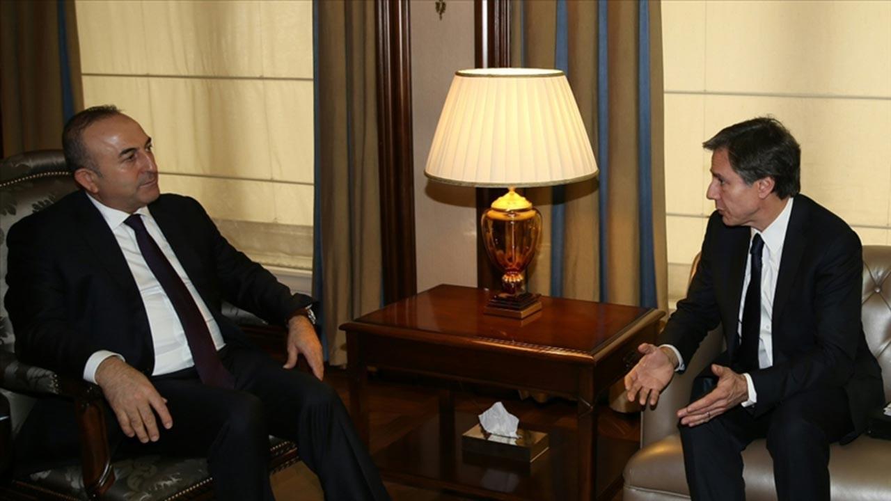 ABD'den 'Türkiye'ye muhtacız' iması