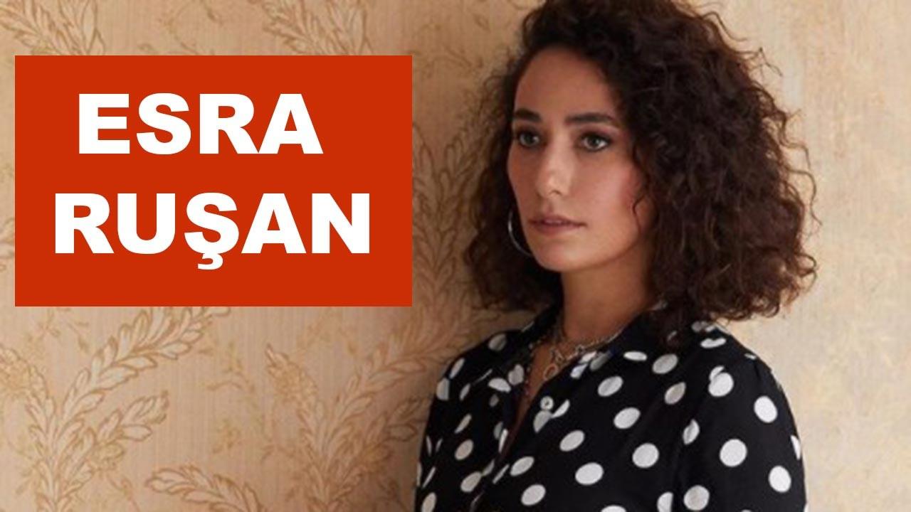 Masumlar Apartmanı Esra kim? Gerçek adı ne?
