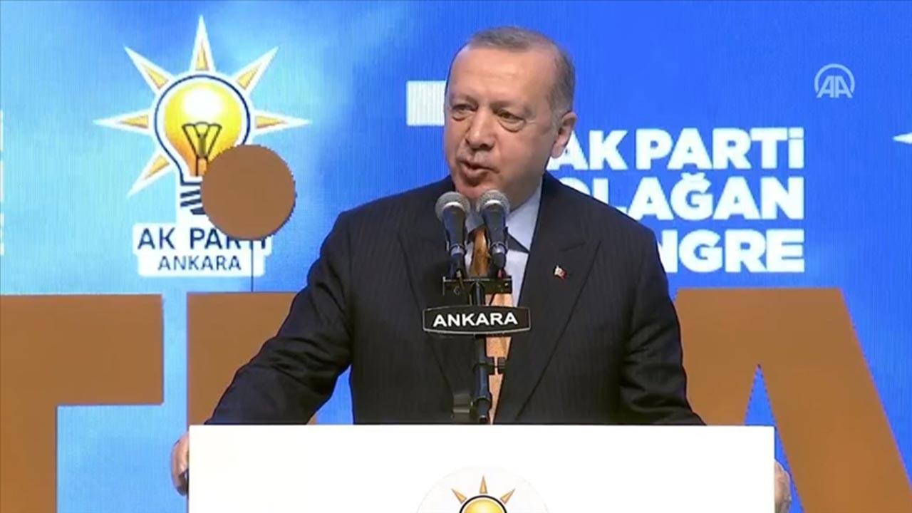 Erdoğan'dan Kılıçdaroğlu'na çok sert cevap