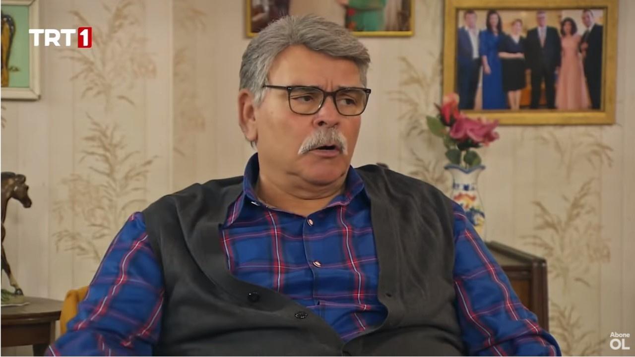 Seksenler Rasim Öztekin Fehmi baba yerine kim gelecek?
