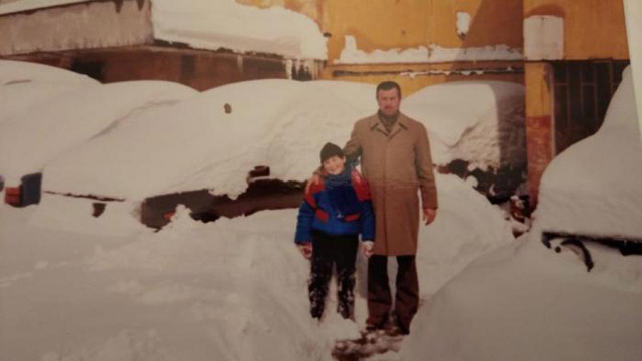 Meşhur 1987 kışında İstanbul'dan kareler - Sayfa 2