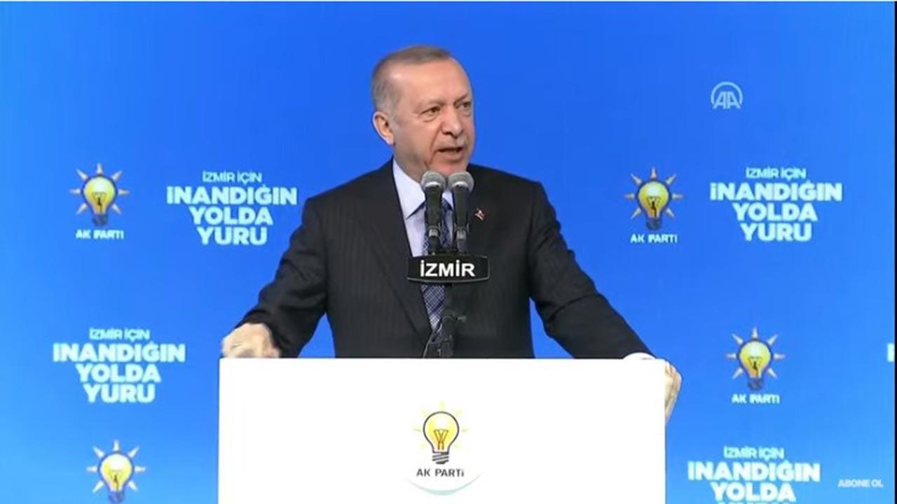 Cumhurbaşkanı Erdoğan Berat Albayrak'a sahip çıktı