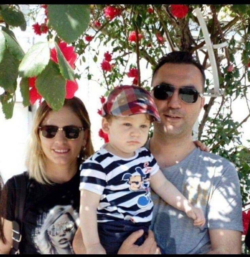 Tokkal ailesinin katili PKK sempatizanı çıktı - Sayfa 2