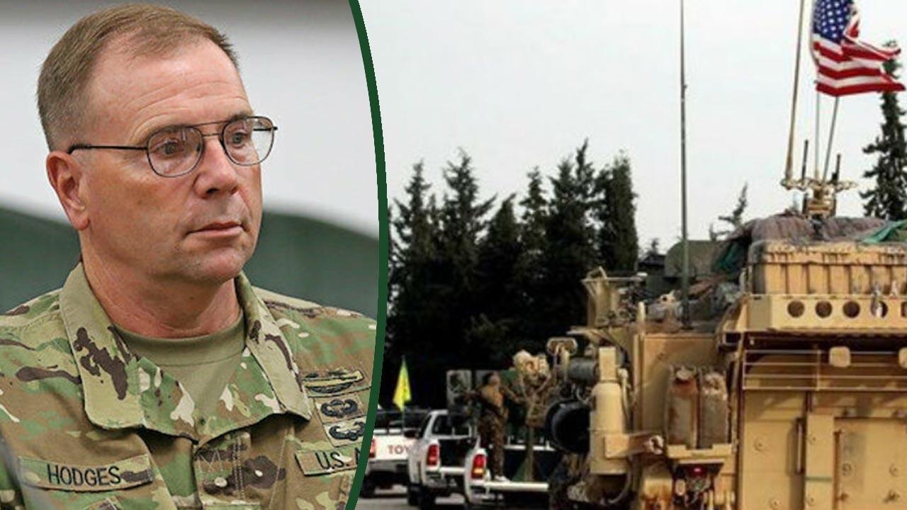YPG'ye silah vermemiz hataydı