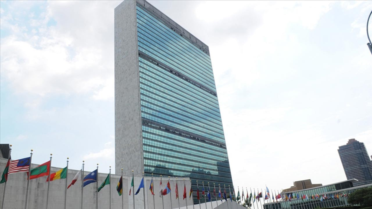 Kıbrıs görüşmeleri BM'de tekrar başlıyor