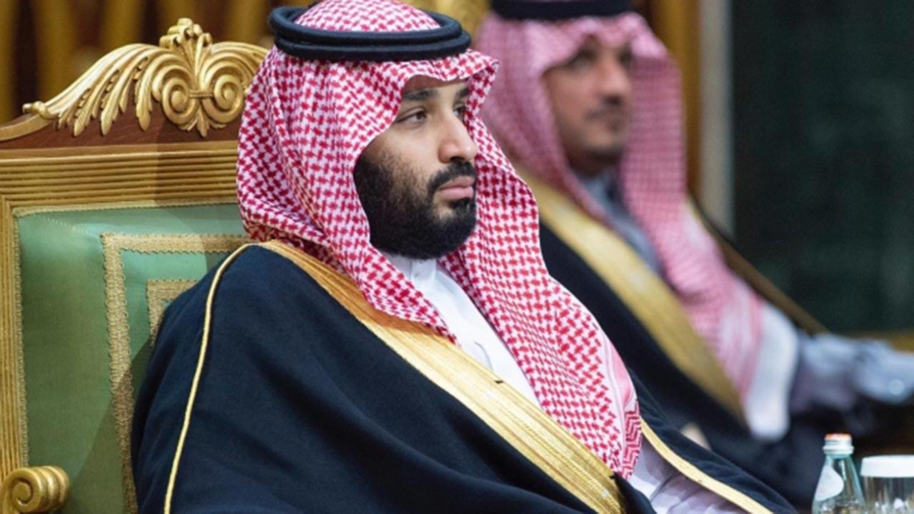Suudi Arabistan'dan İran'ın denetlenmesi çağrısı