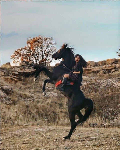Hercai Reyyan Ebru Şahin diziden ayrılıyor mu?