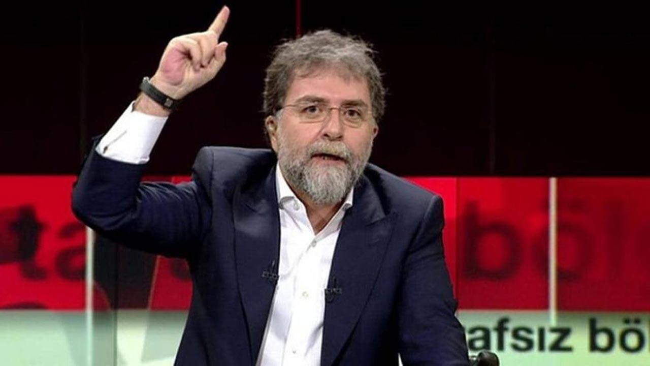 Ahmet Hakan hakkındaki iftirayı yargıya taşıyor