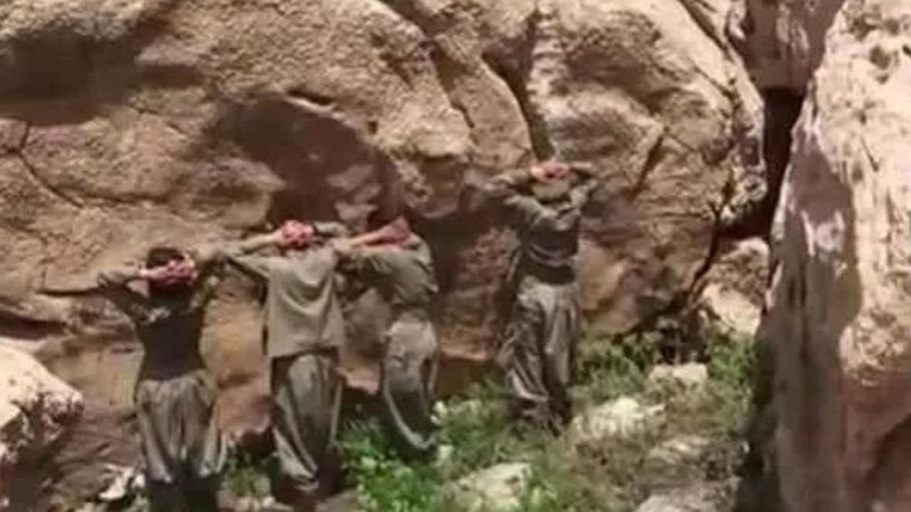 Kandırılarak PKK'ya katılanlara HDP aracılık etti
