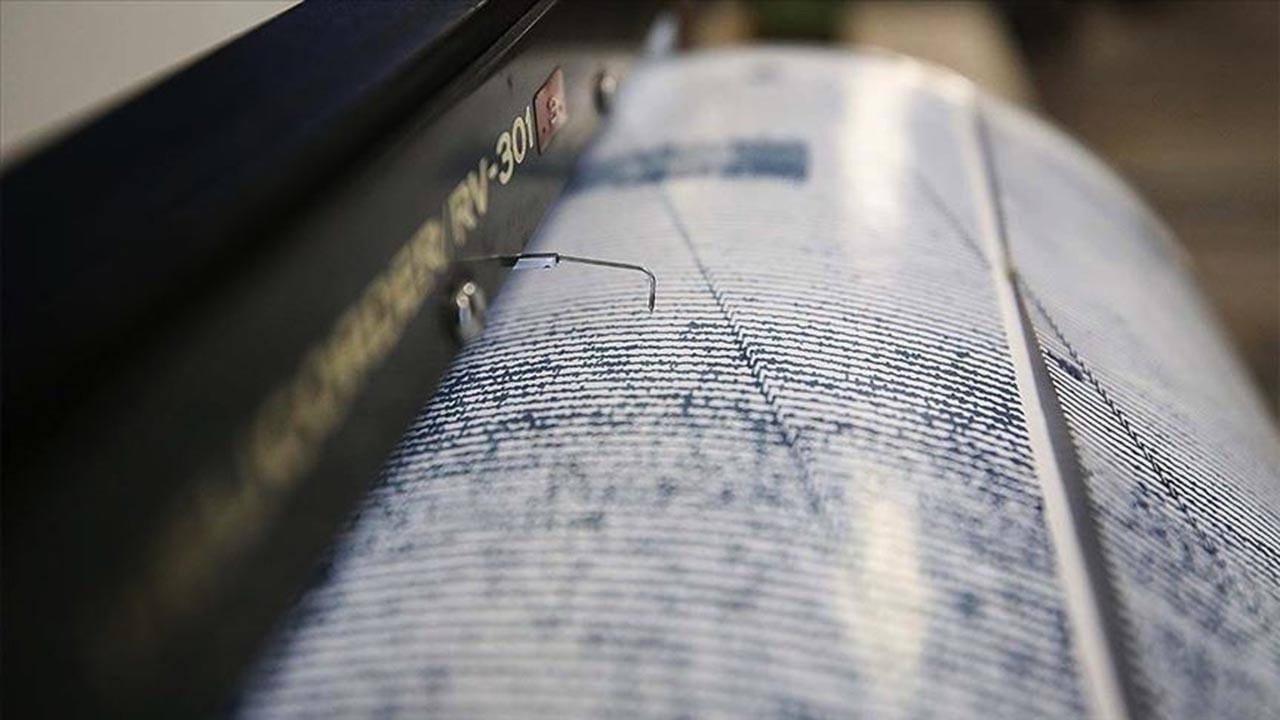 Yeni Zelanda'da kıyamet gibi deprem