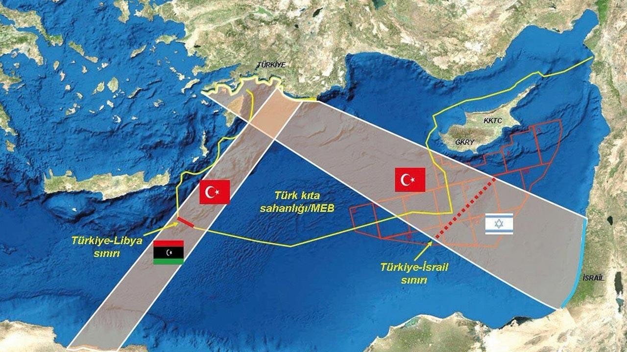 Türkiye-Mısır yakınlaşması Yunanistan'ı panikletti