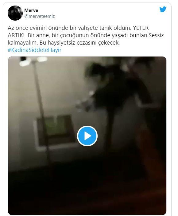 Samsun Canik Son Dakika Kadına Şiddet Haberi: Vicdansı koca karısını darp etti
