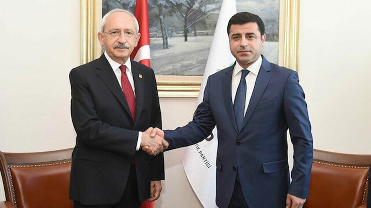 Demirtaş'ın Gara açıklamaları çok değerli