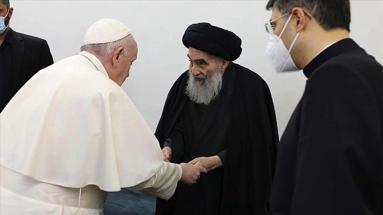 Papa'nın Irak ziyaretini nasıl okumalı?