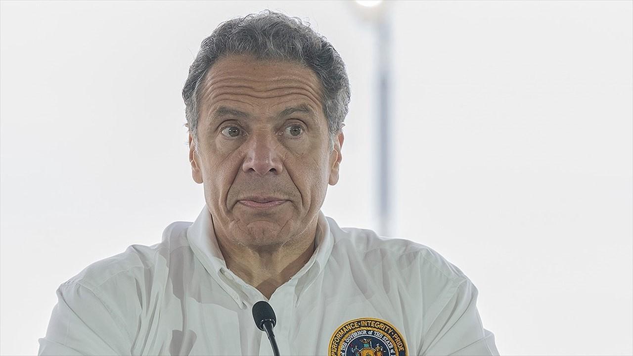 New York Valisi Cuomo hakkında yeni taciz iddiası
