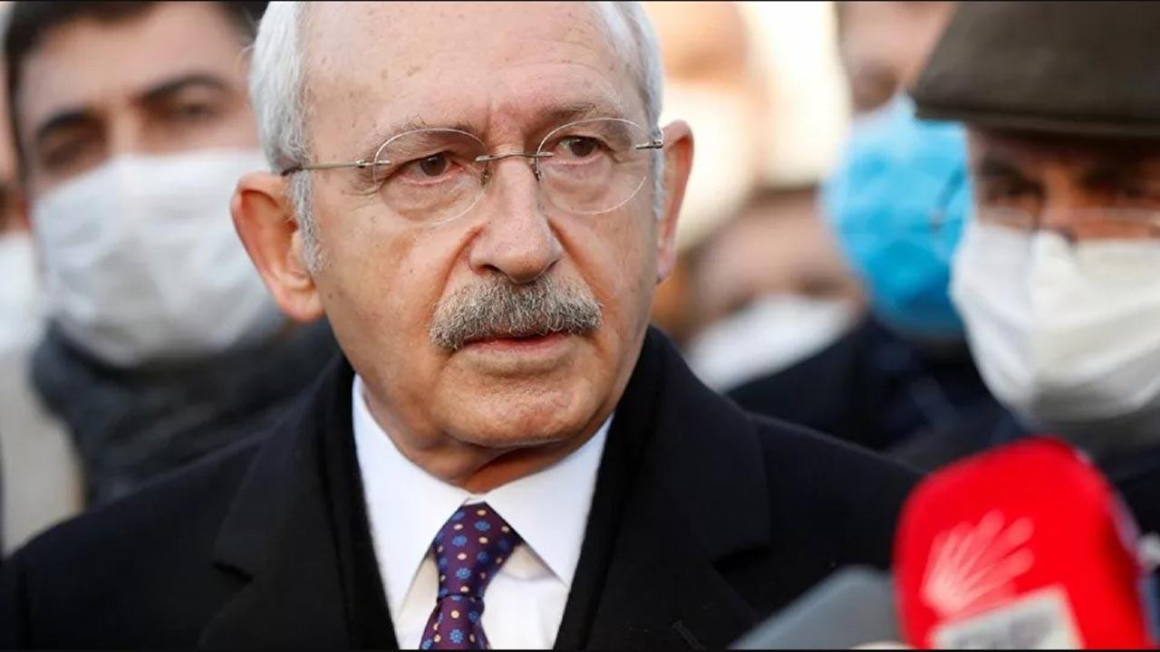 Muhalefet liderleri emekli generallerin bildirisine ne dedi? Kılıçdaroğlu sessiz