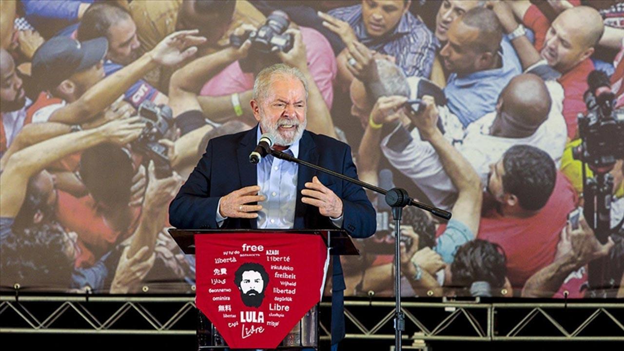 Lula de Silva geri mi dönüyor?