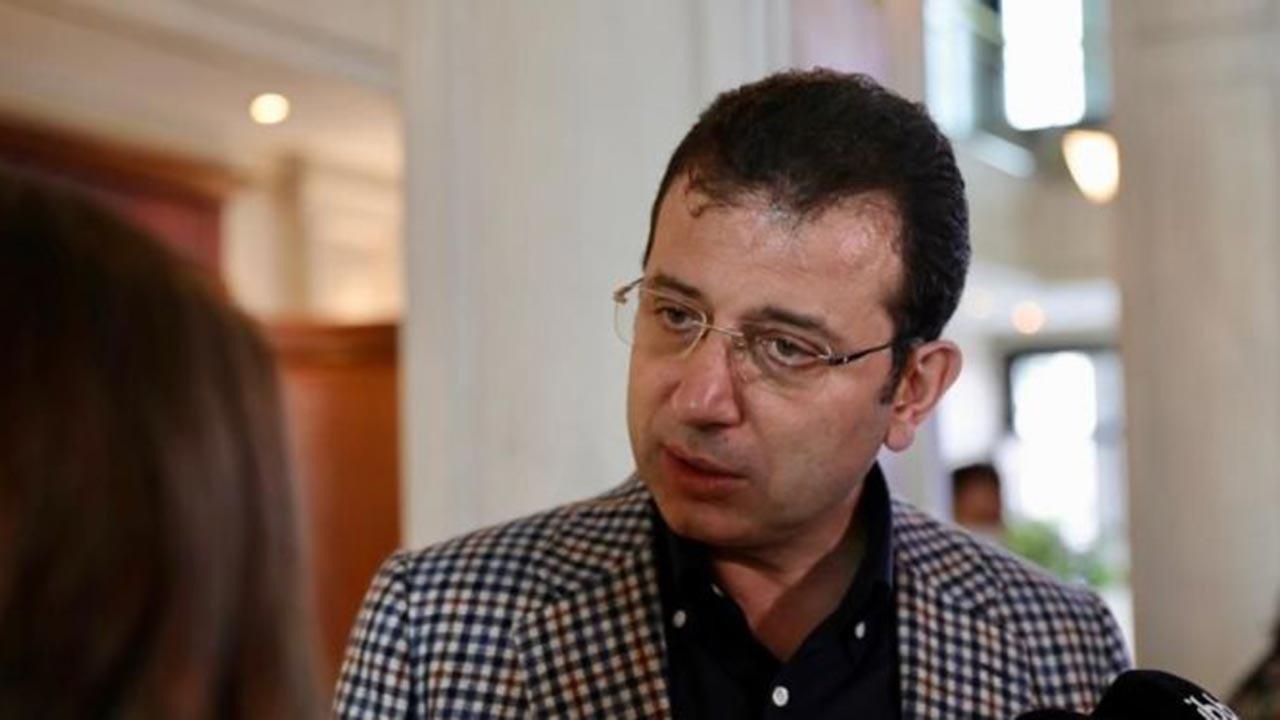 İmamoğlu'nun abartılan davasında karar çıktı: 20TL
