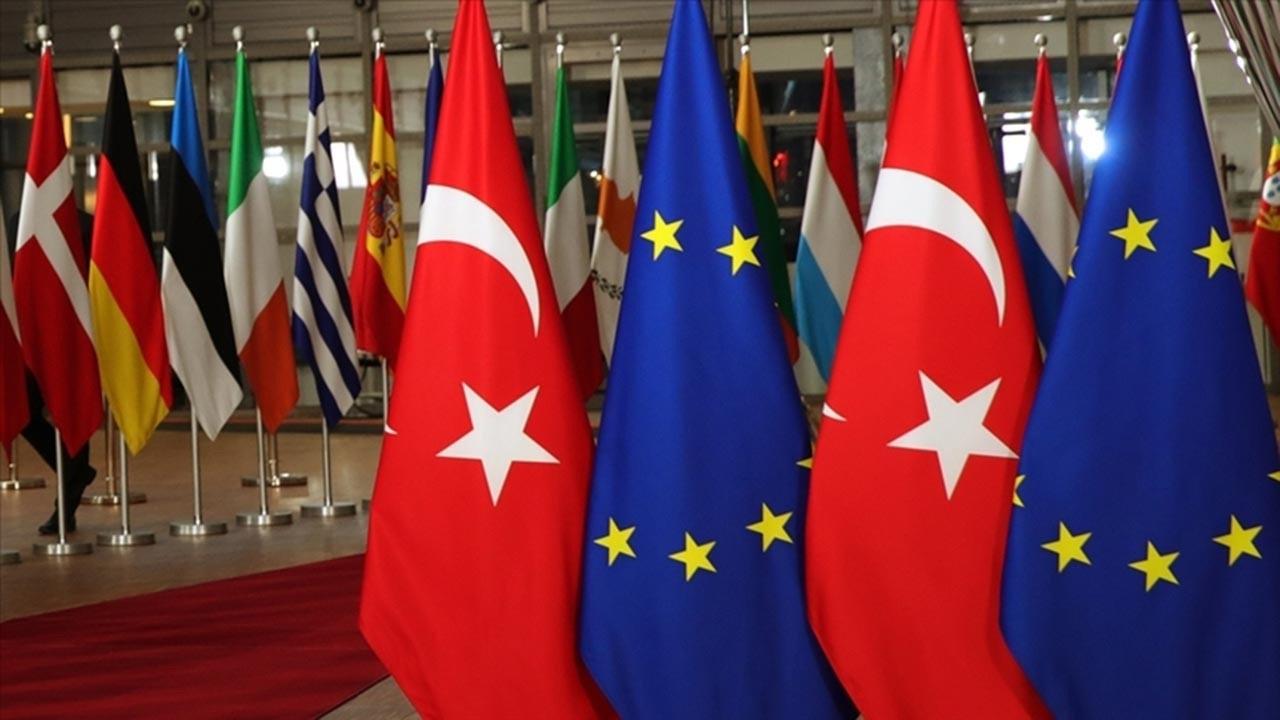 AB için Türkiye vazgeçilmez partner
