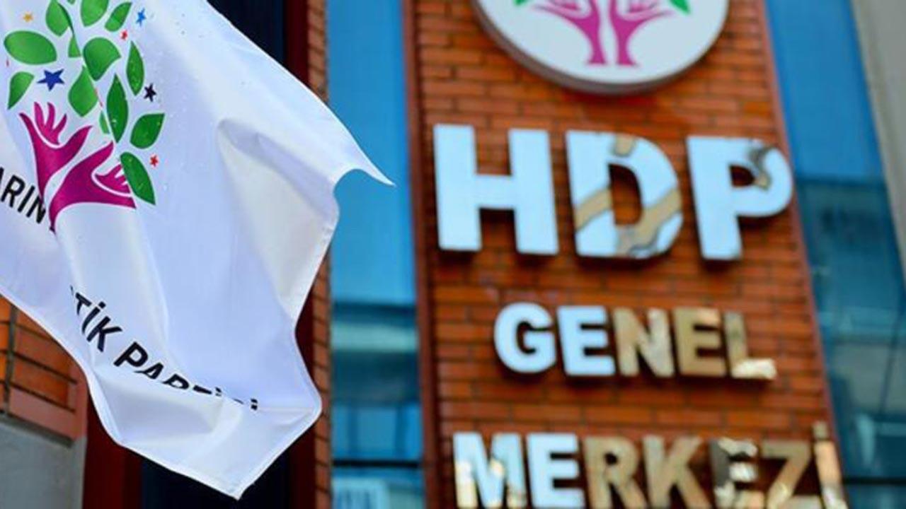 HDP: Silahları susturabilecek kişi Öcalan'dır