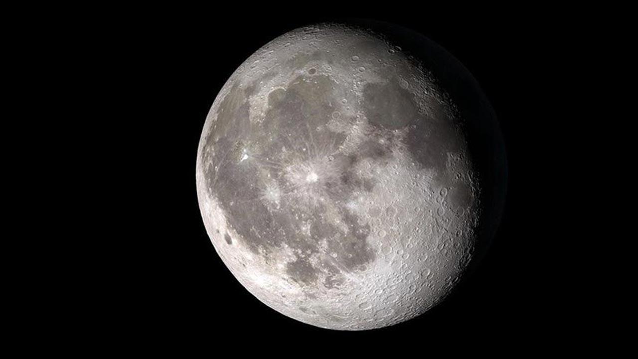 Ay seferleri için kullanılacak motor hazır