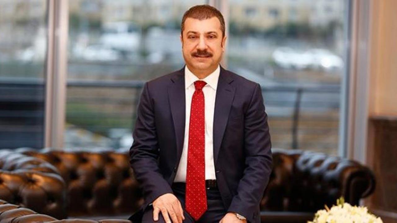 Şahap Kavcıoğlu kimdir? Yeni Merkez Bankası Başkanı kim?
