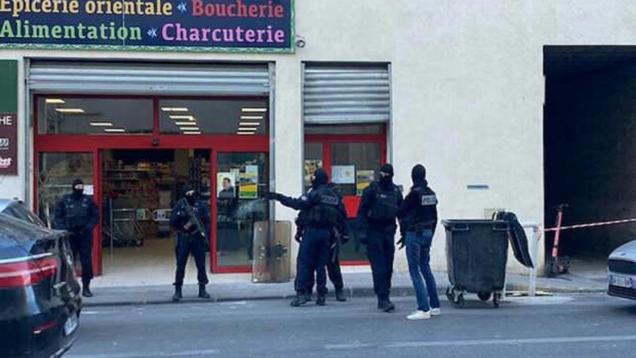 Fransa'da PKK derneklerine operasyon