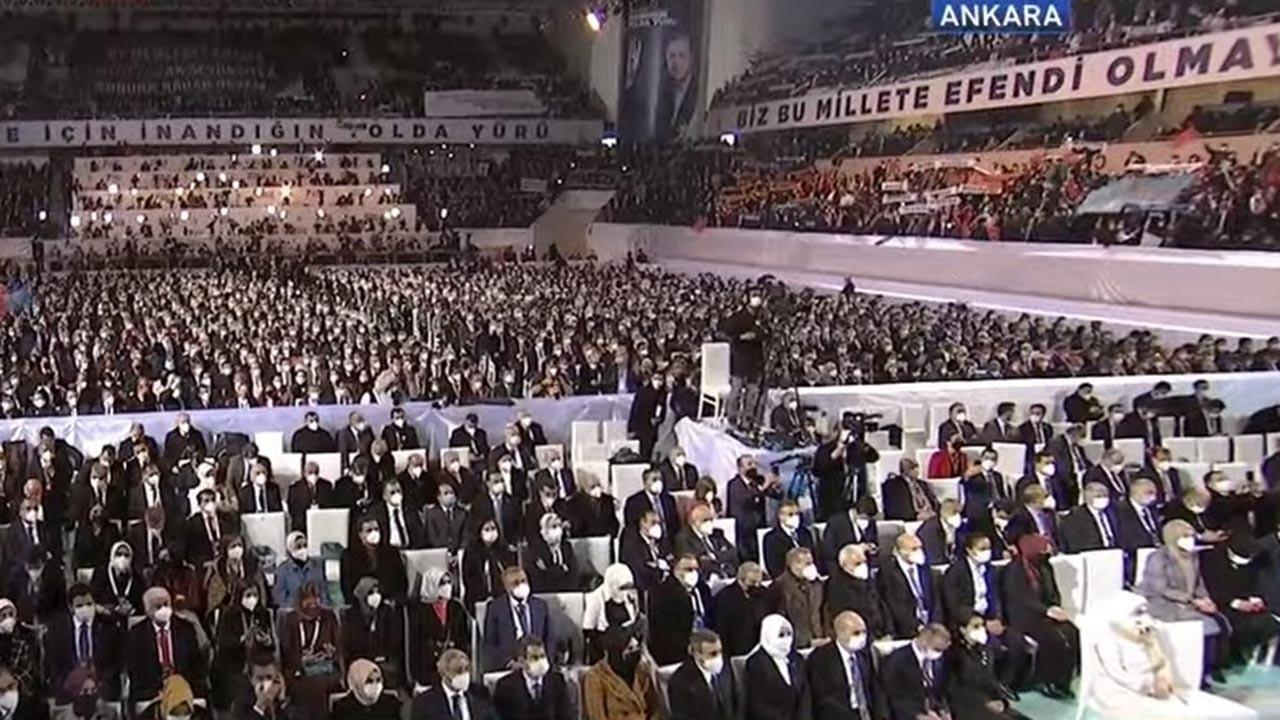 AK Parti A Takımı ve MKYK üyeleri kim, listede kimler var?