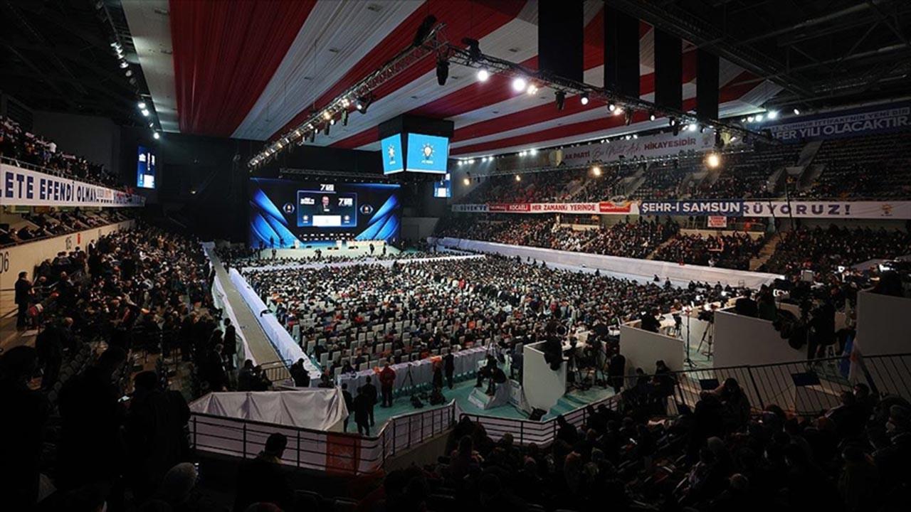 AK Parti'den bütün Türkiye'yi kucaklayan liste