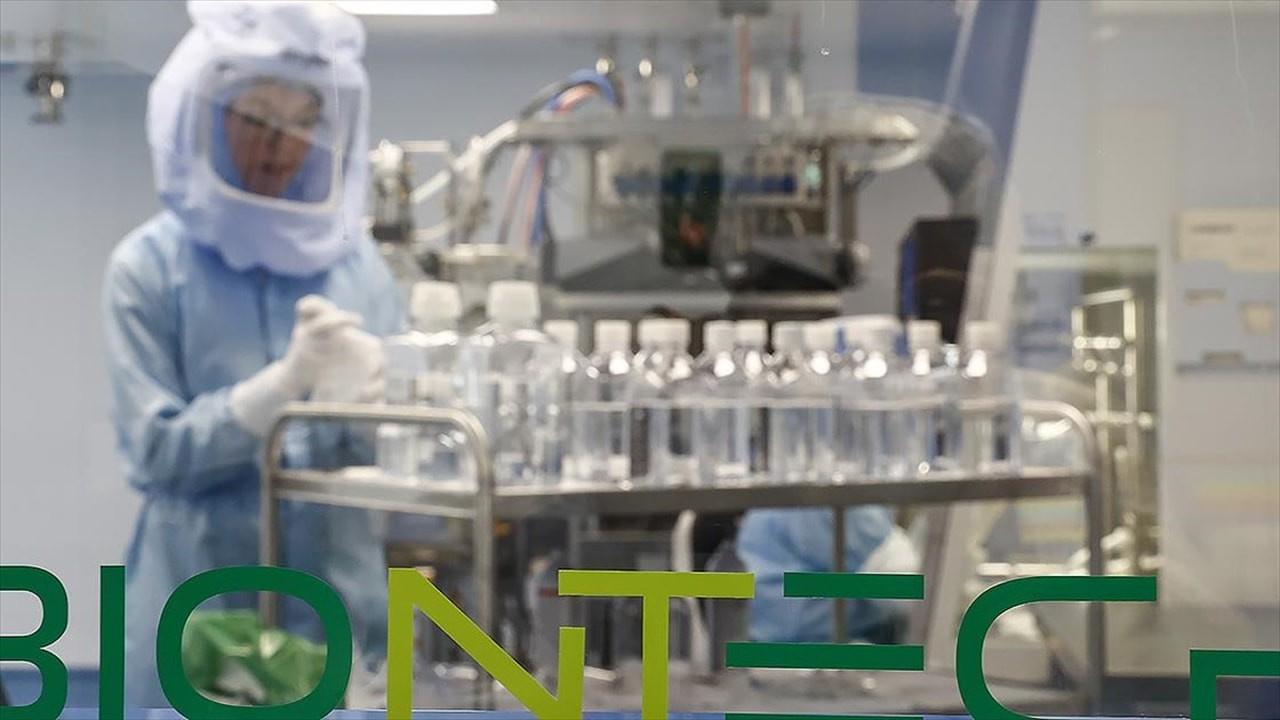 Biontech aşı kısırlık yapar mı? Kovid aşıları kısı
