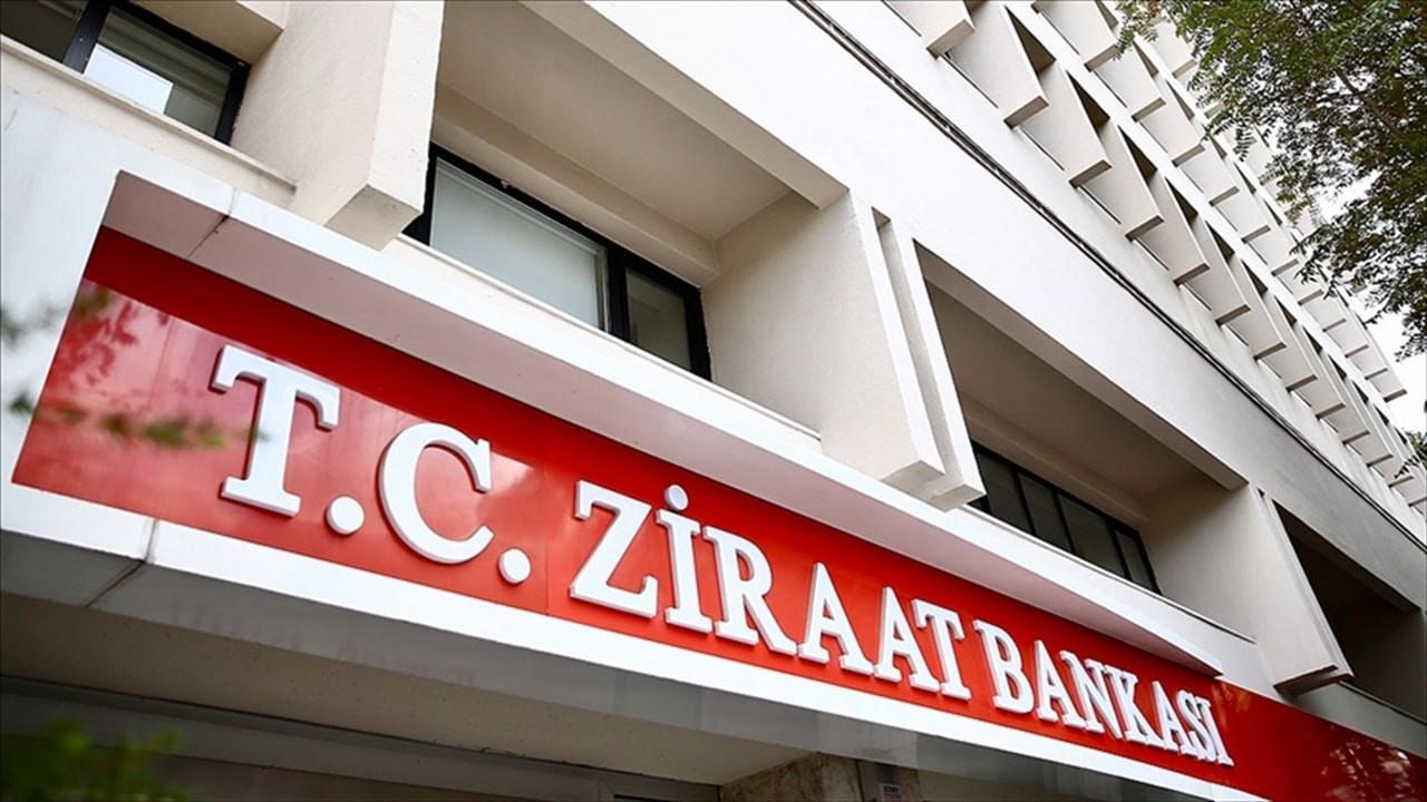 Ziraat Bankası Çin'den 400 milyon dolar kredi aldı
