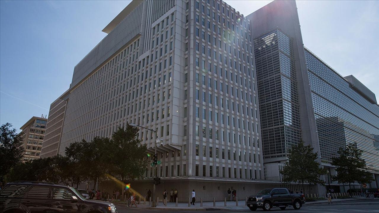 Dünya Bankası Türkiye tahminini yükseltti