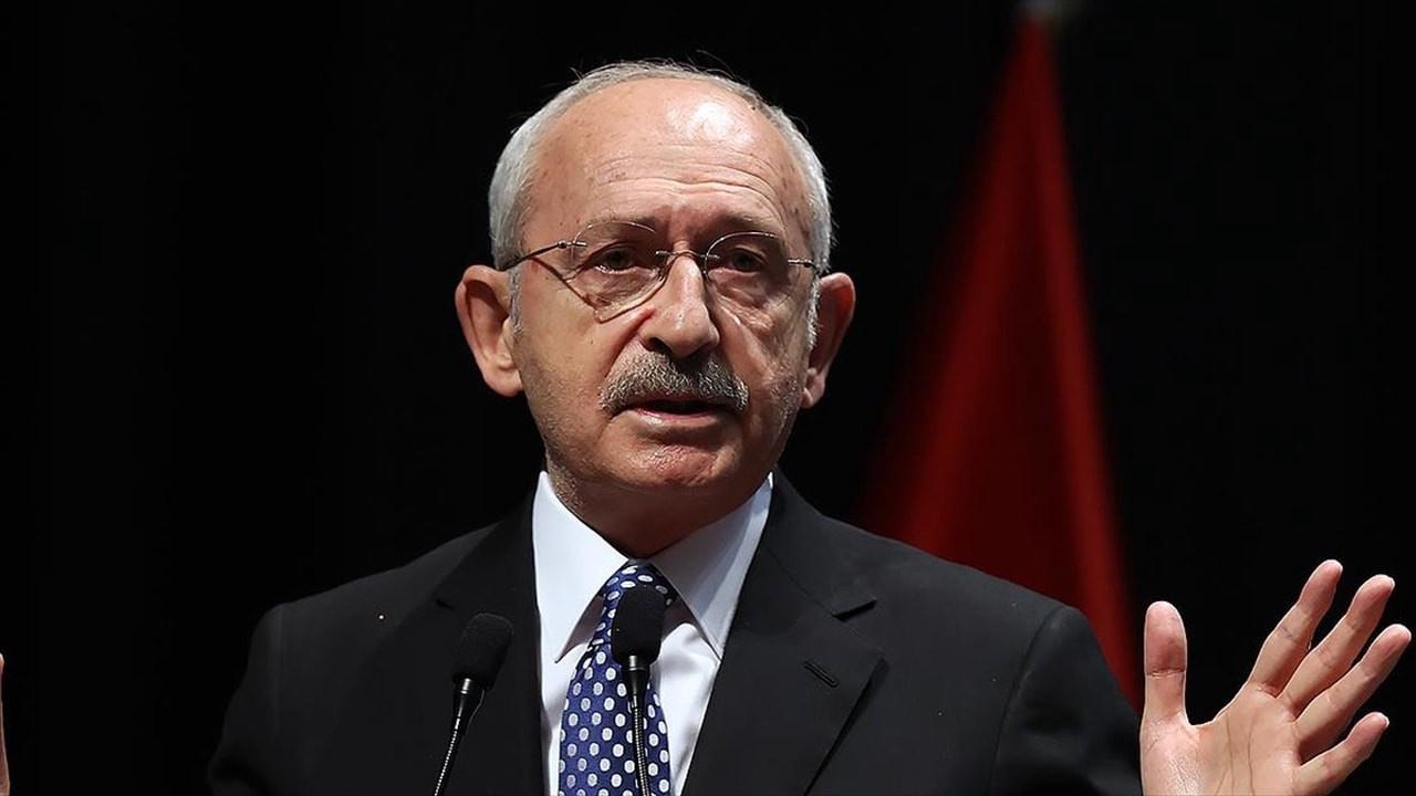 Bürokratları tehdit eden Kılıçdaroğlu'na tepki