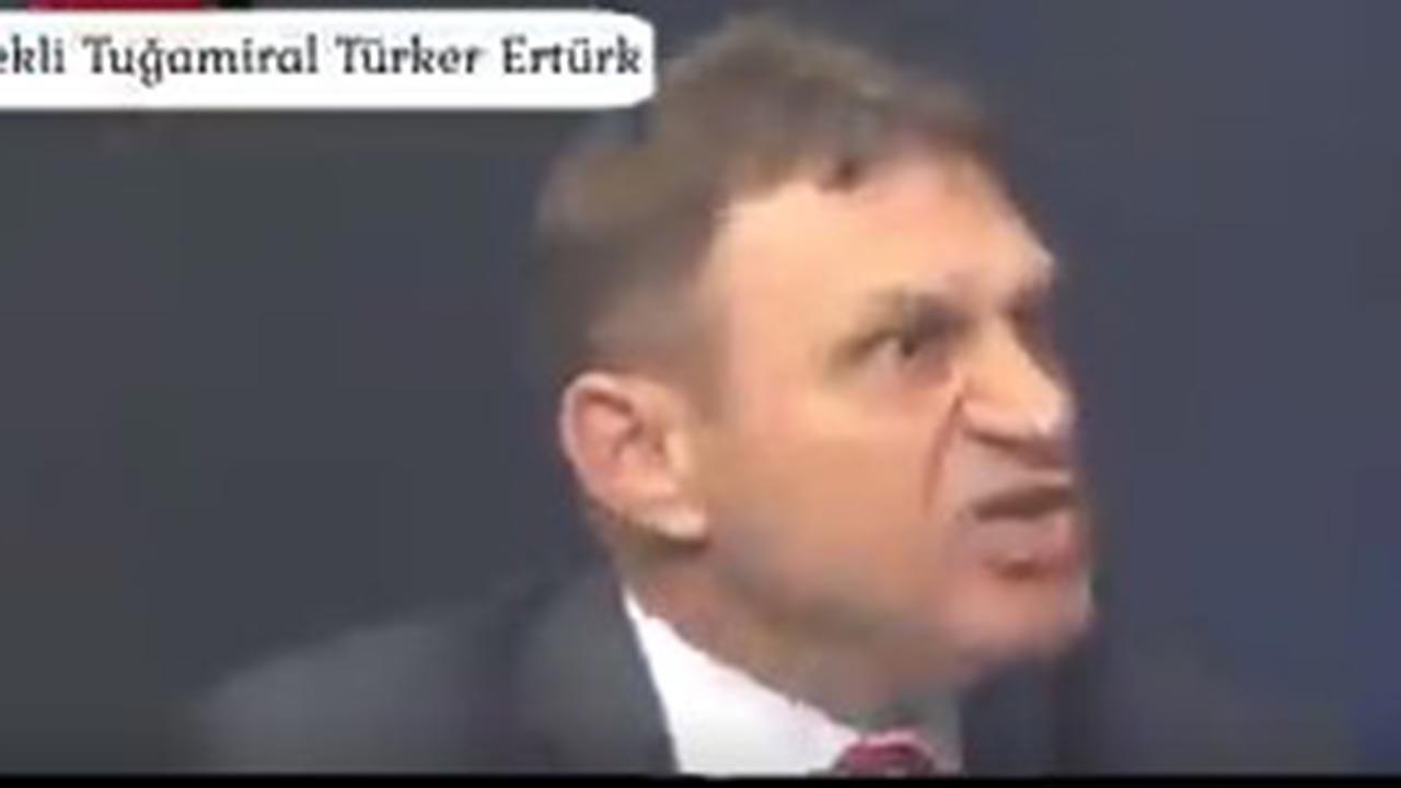 PKK'ya olumlu bakan general de var listede