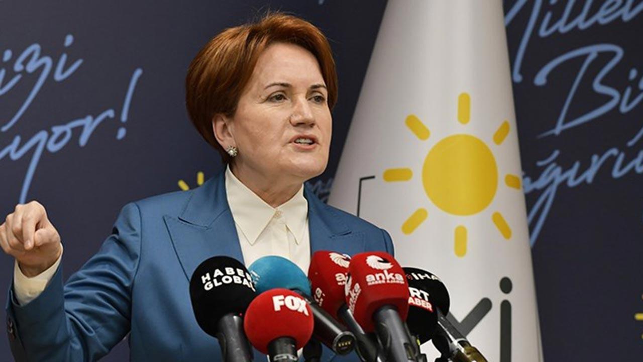 İyi Parti'de 'zevzeklik' istifası