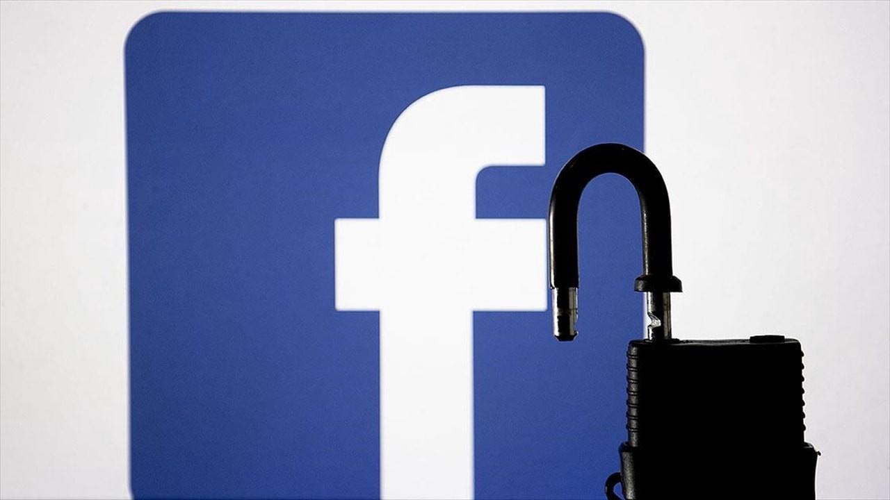 BTK Facebook'tan bilgi talep etti