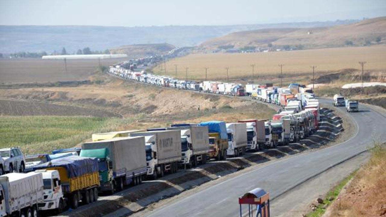 Doğu Anadolu illeri ihracatı yüzde 62 artırdı