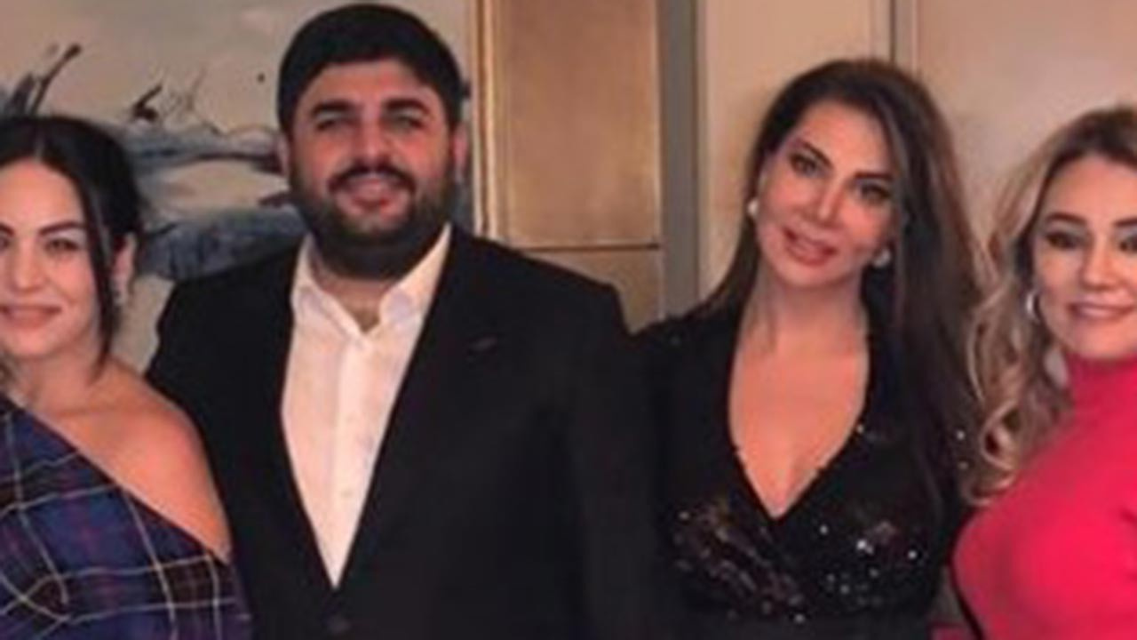 Ebru Yaşar'ın eşi kim? Ebru Yaşar kocası kimdir?