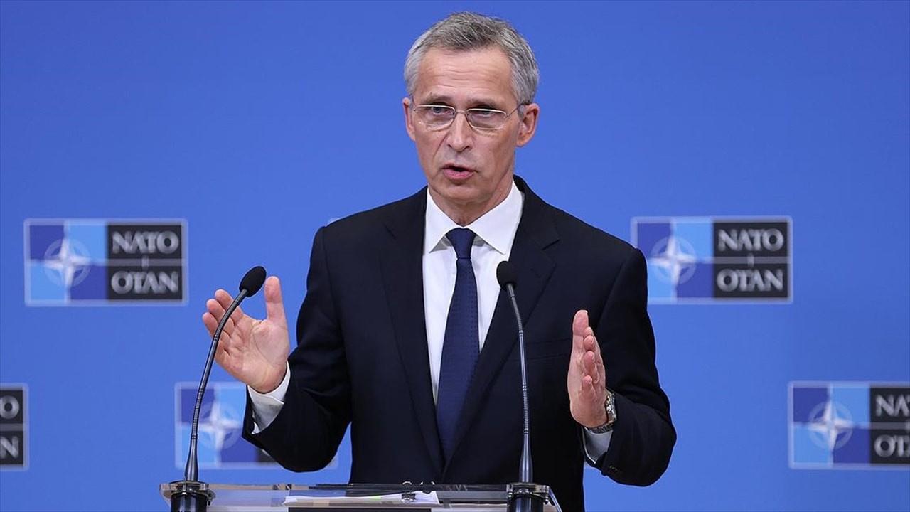 NATO'dan Rusya'ya ilk uyarı