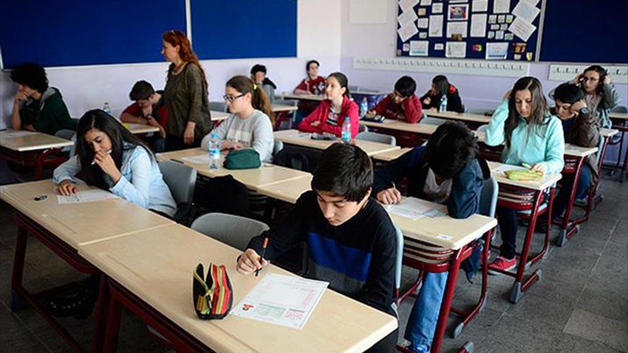 MEB'den lise sınavlarıyla ilgili yeni açıklama