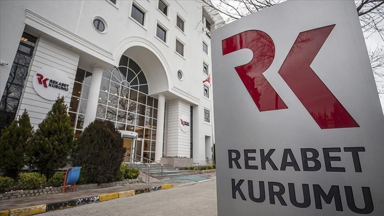 Türkiye'den Google'a çeyrek 296 milyon lira ceza