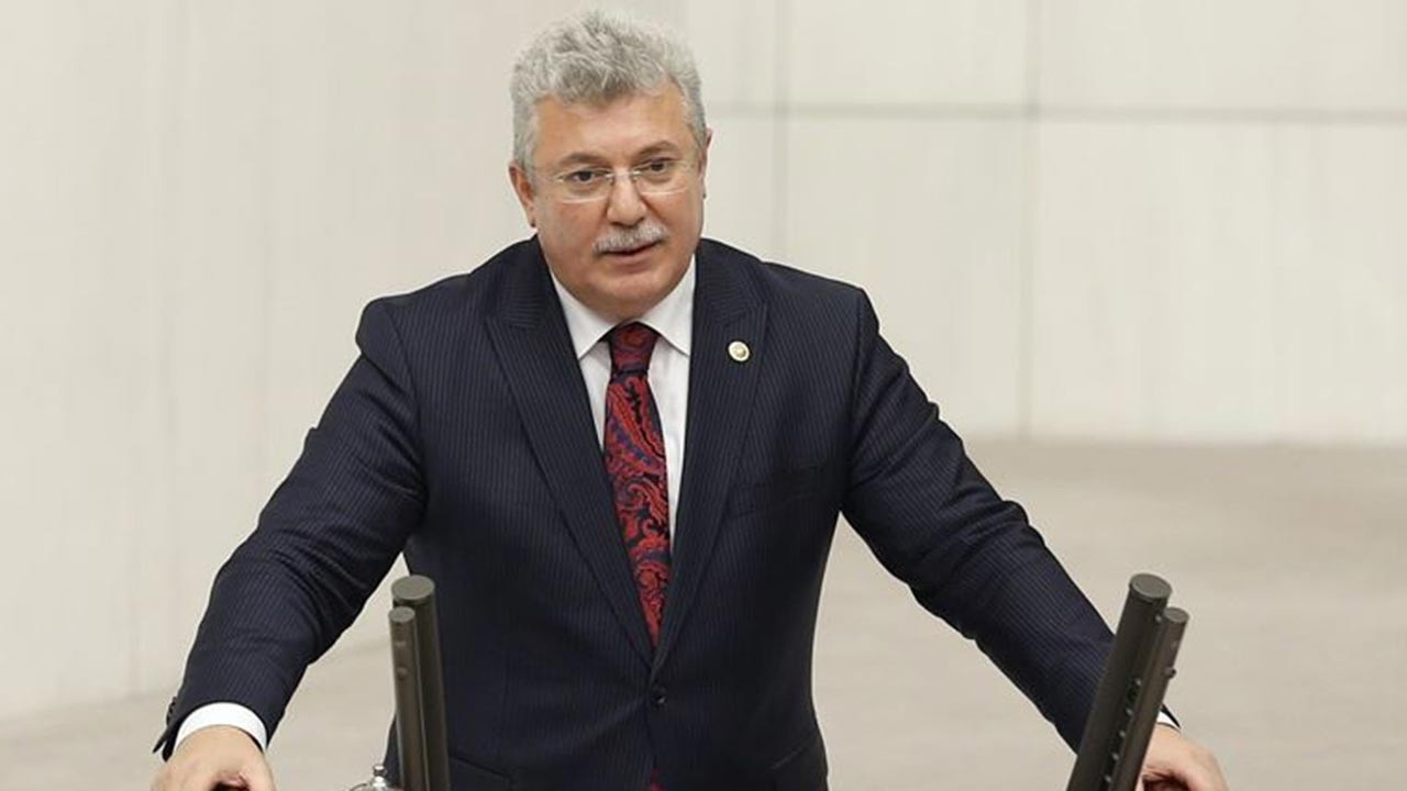 AK Parti'den 128 milyar dolar açıklaması: Yalan!