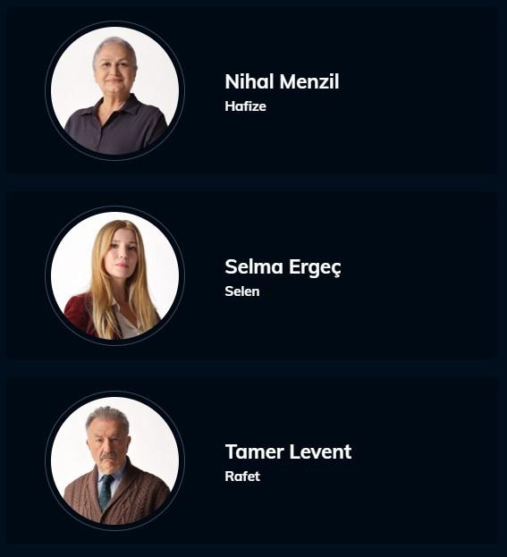 Camdaki Kız oyuncuları isimleri, gerçekte kimler? TAM LİSTE