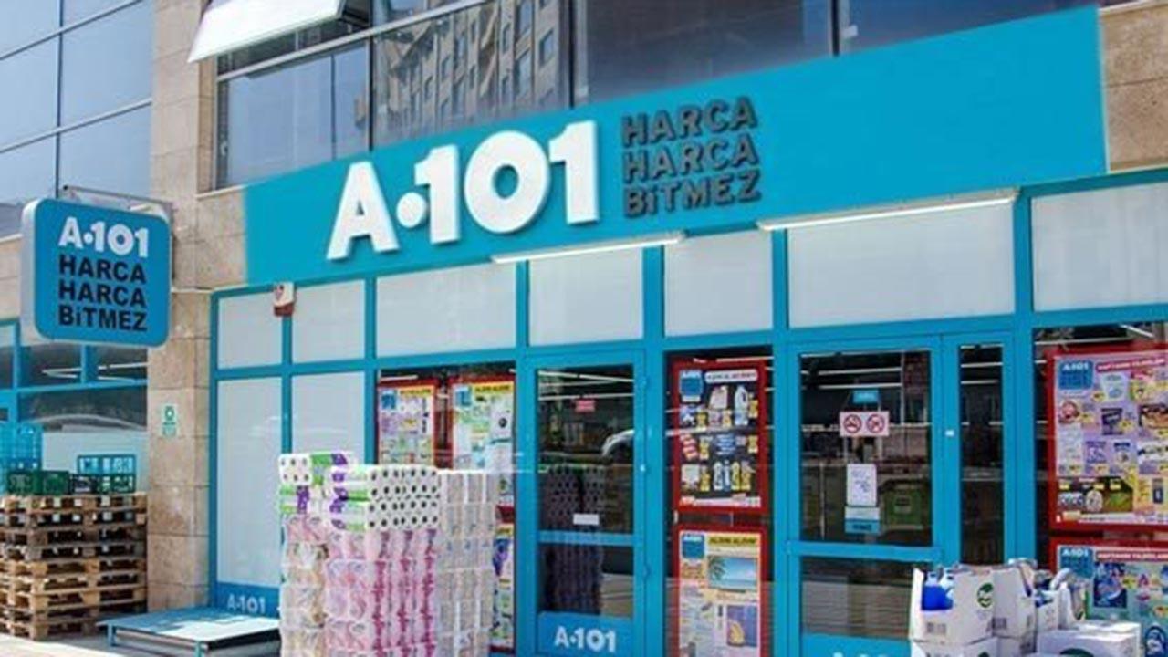 A101 kimin? A101'in sahibi kimdir?