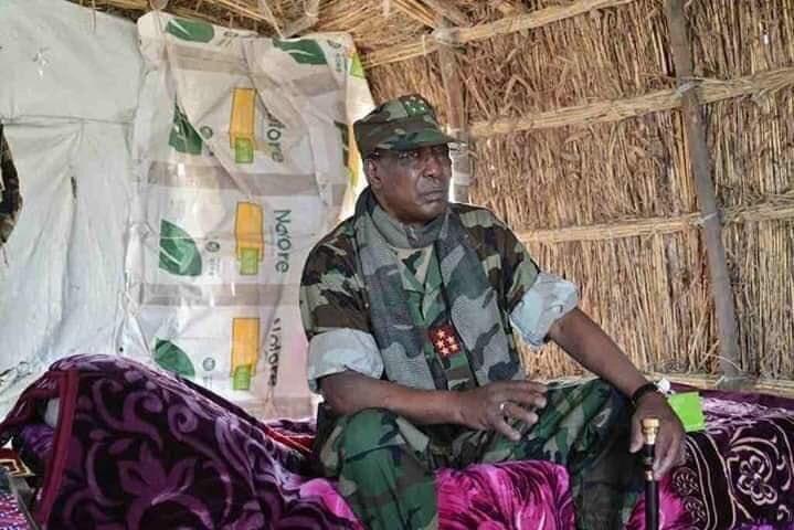 Çad Son Dakika: Cumhurbaşkanı cephe hattında öldü