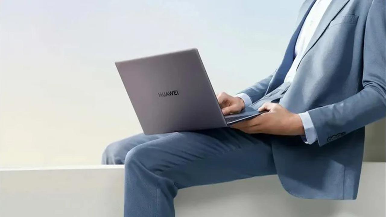Huawei MateBook X Pro Türkiye'de satışa sunuldu