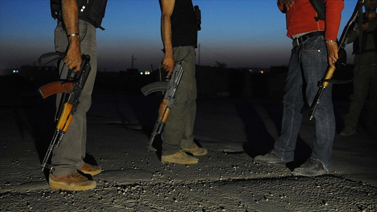 Esed'in askerleriyle PKK arasında çatışma