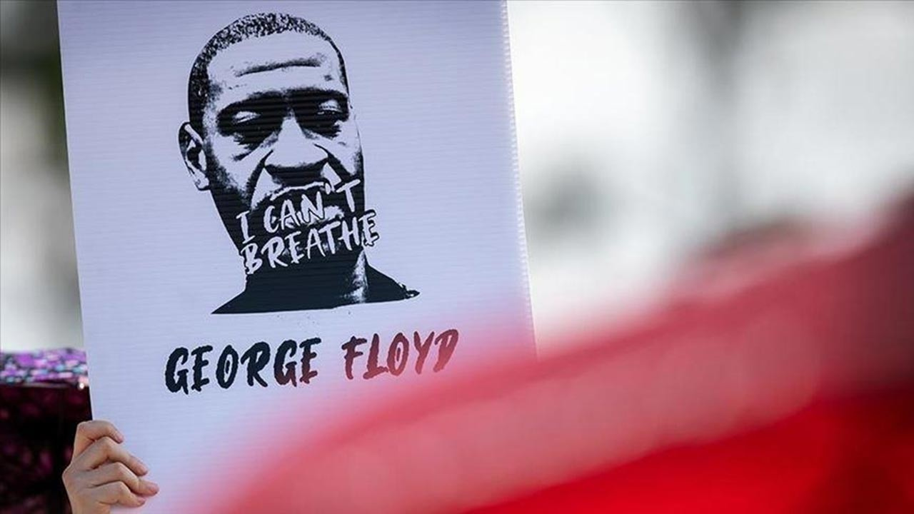 Floyd'un katili suçlu bulundu, siyahiler memnun