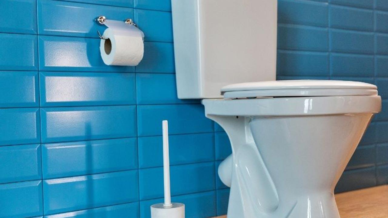 Tuvalet Kâğıtlığı Montajı Nasıl Yapılır?