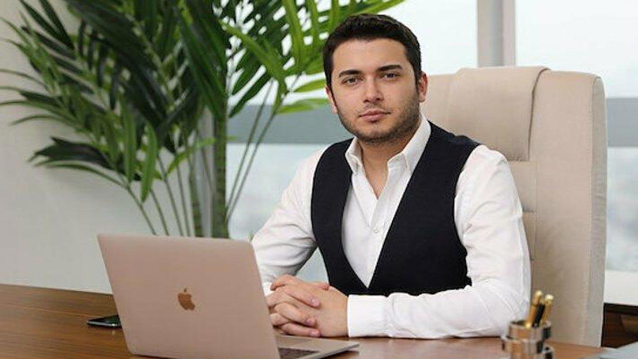 Faruk Fatih Özer hakkında kırmızı bülten talebi